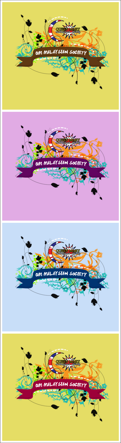 QMMSOC Newsletter Header I by Adila
