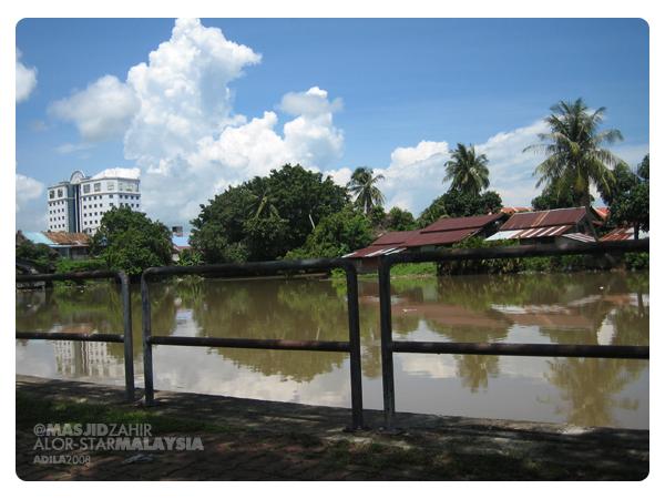 Cuti-cuti Malaysia - Kedah I by Adila