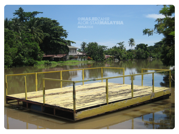 Cuti-cuti Malaysia - Kedah II by Adila