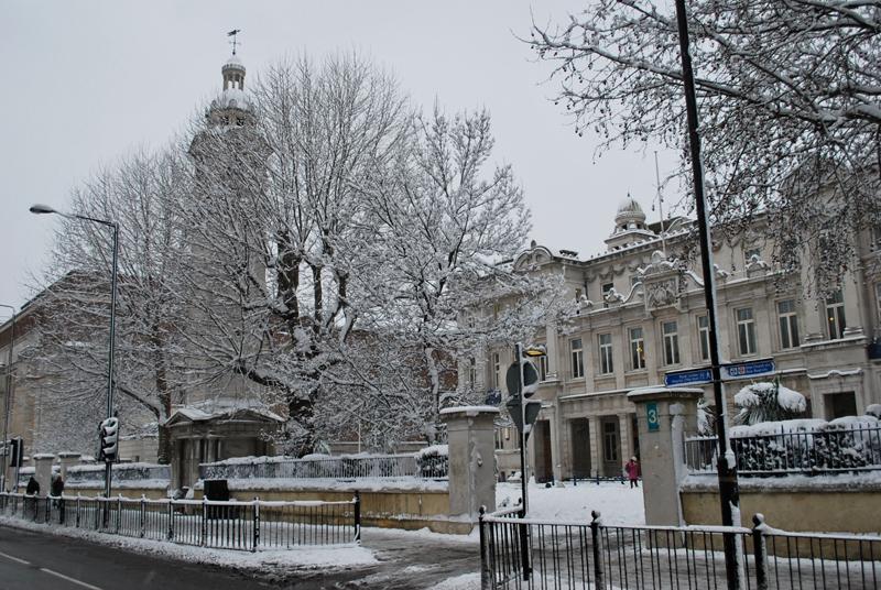 09 Snow 10 by Adila