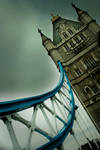Tower Bridge 4 by Adila