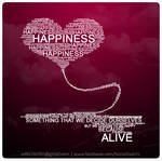 Happiness 01 by Adila