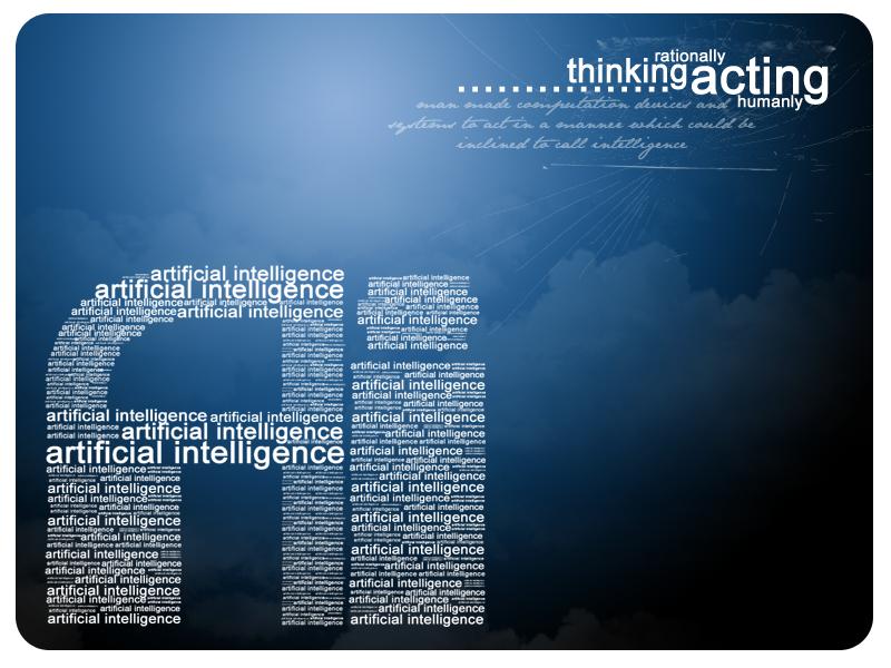 Artificial Intelligence by Adila