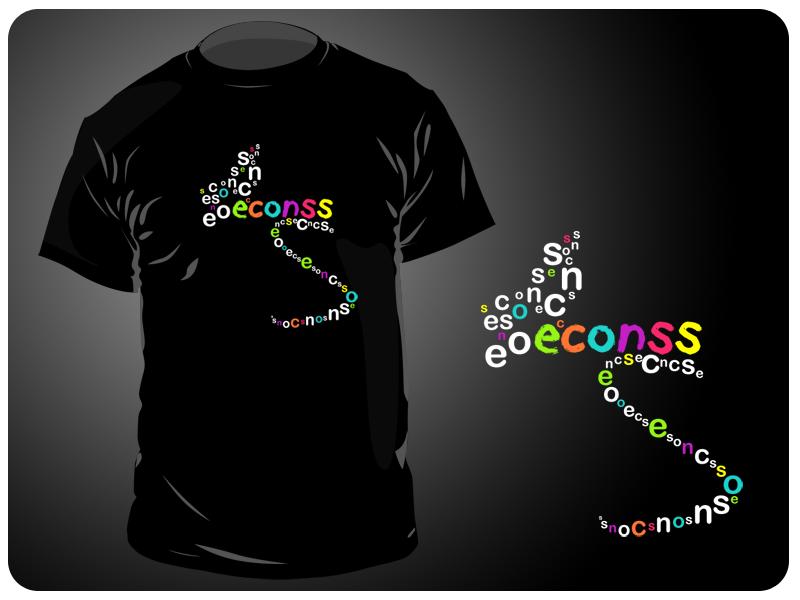 Tee - Econss 2 by Adila