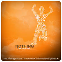 Motivation: Enjoy by Adila
