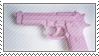 pink gun by oh-its-canina