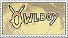 owlboy by skystamps