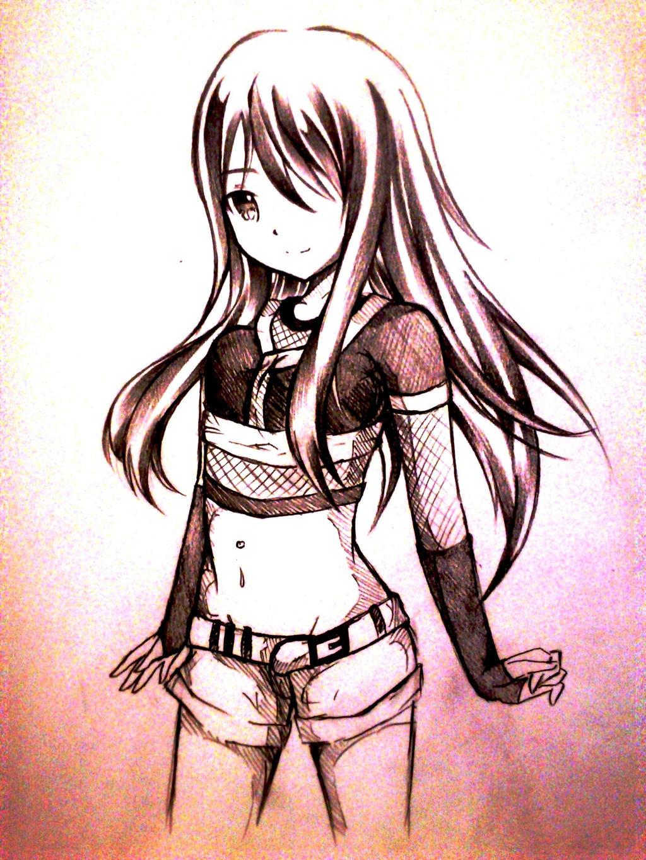 Request: Yuuki Itami by CadagazuraAkasuna