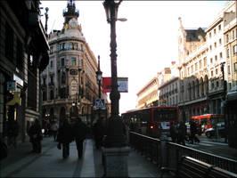 Madrid by sensacion