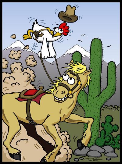http://fc00.deviantart.net/fs24/i/2009/253/6/8/Cowboy_Chicken_by_DofWorks.jpg