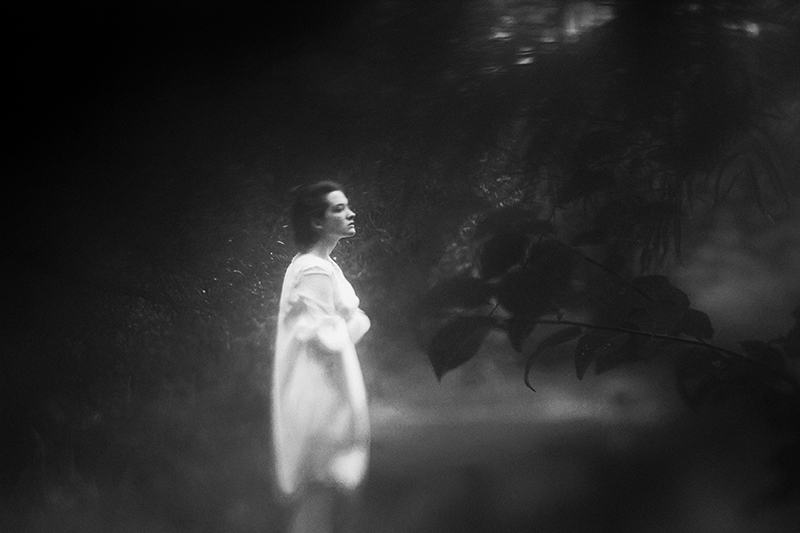ghost of the old garden by zadveri