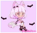 *:.bats.:* by milkpon