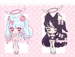 set price yumemimi babes [1/2] open by sugarduckie