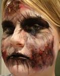 Zombie Joker