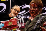 Call of Duty Zombie Meets Robert Englund