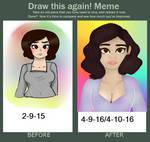 Improvement meme!