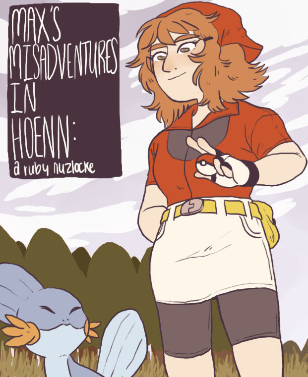 max in hoenn by Nyan-Cow