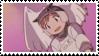 Alien Nine Kumi Stamp by Nyan-Cow