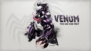 Venom - You Are Our Prey