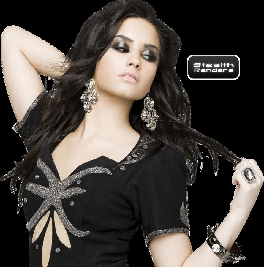 Demi Lovato Wallpaper: Demi Lovato Render 1 By Stealth14 On DeviantArt