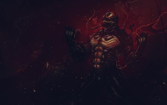 Venom by Stealth14