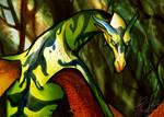 Poison Arrow Dragon