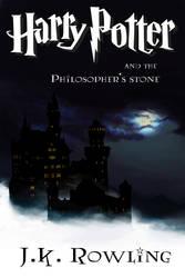 Philosopher's Stone Cover