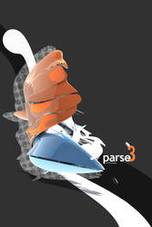 Parse 3 Technology by djmagic0