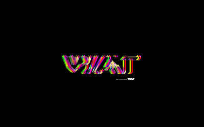 WAT Logotype v1.1a by djmagic0