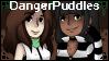 DangerPuddles by Po-Zu
