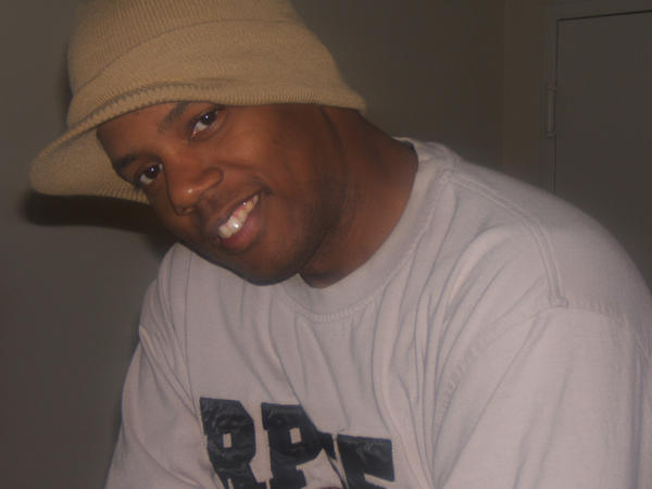 SeanVHarley's Profile Picture