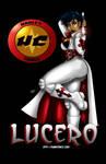 Lucero T-shirt