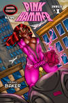 Pink Hammer Cover
