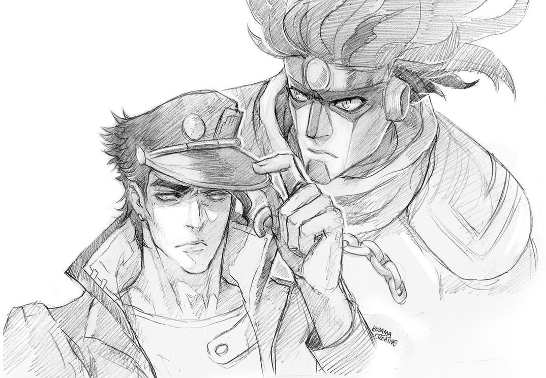 Yare yare daze by KodamaCreative