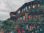 Get Spirited Away by Amei Tea House by heart-WORM