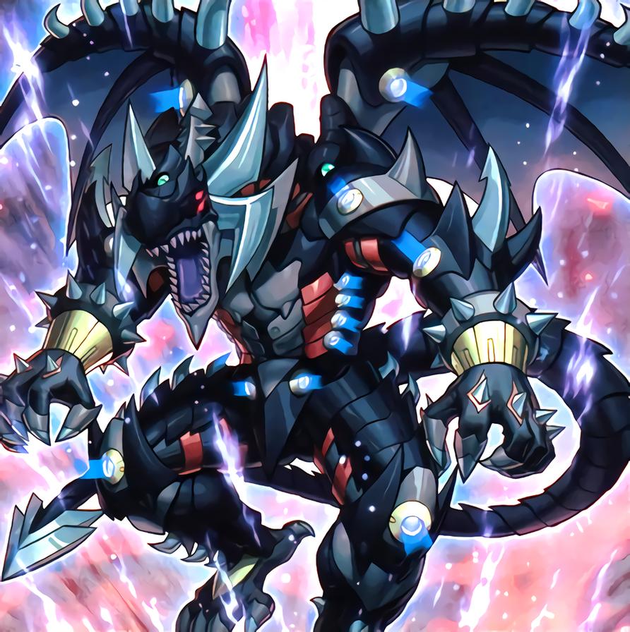Lucifer Yugioh: D/D/D Dragon King Pendragon By ParryDox On DeviantArt
