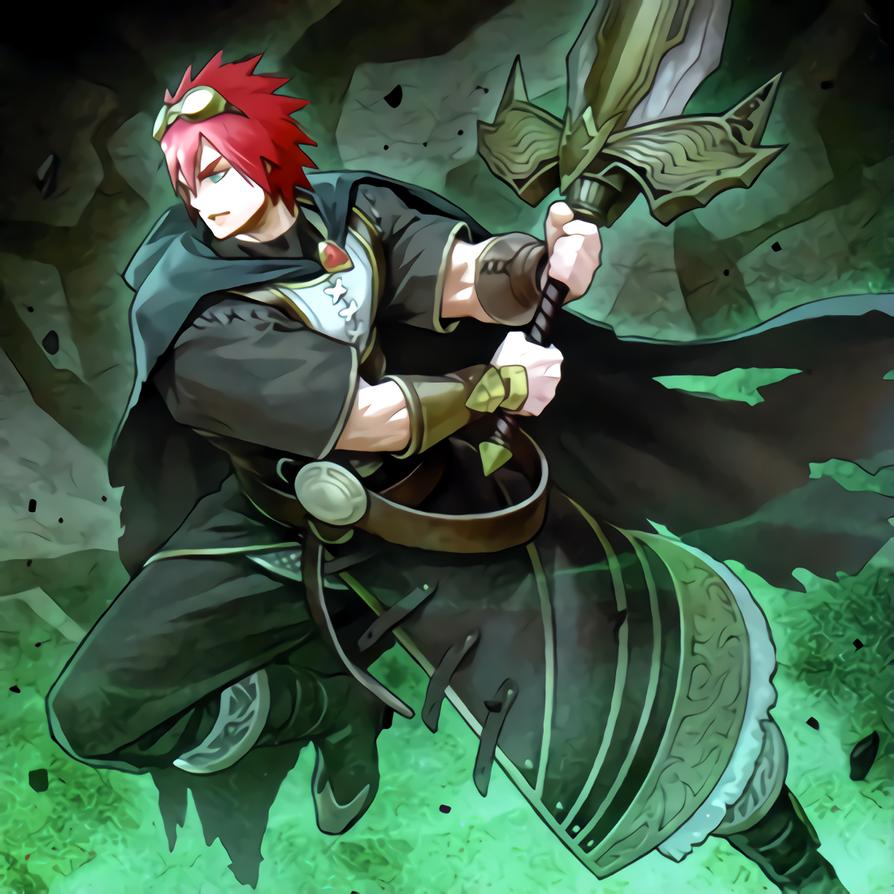 Subterror Nemesis Warrior By ParryDox On DeviantArt