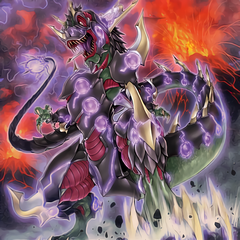 Ultimate Conductor Tyranno by ParryDox on DeviantArt