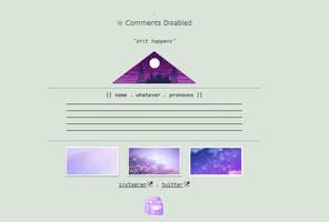 little space | non-core code f2u by SnowGirl1548