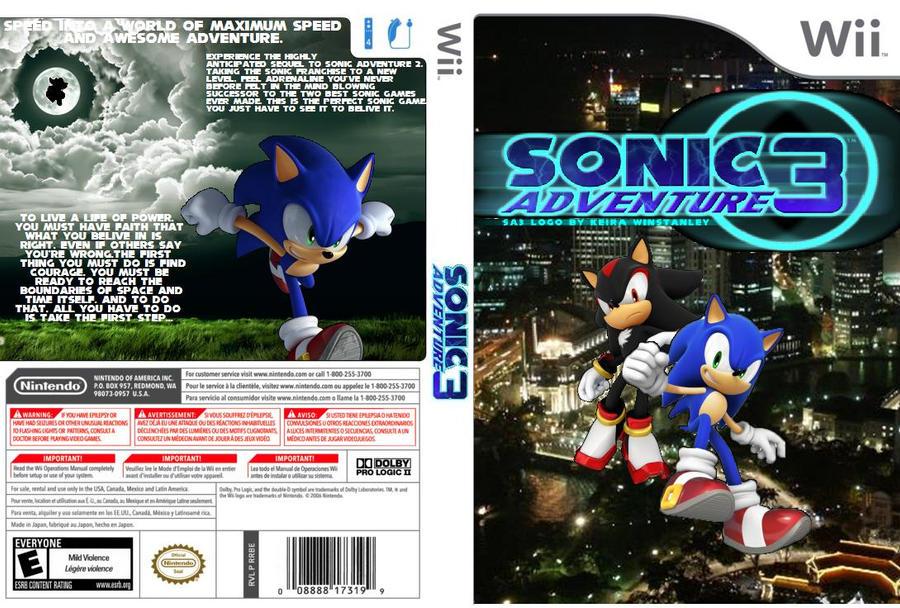 Sonic Adventure 3 (SA3) Sonic_adventure_3_coverart_2_by_gamer3059-d3bgbfr