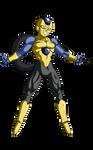 Golden Frost V2