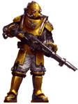 Solar Auxilia - 103rd Terran Cohort Auxiliary