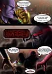 Infinity Gauntlet VS Anti-Life Equation
