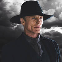 westworld man in black