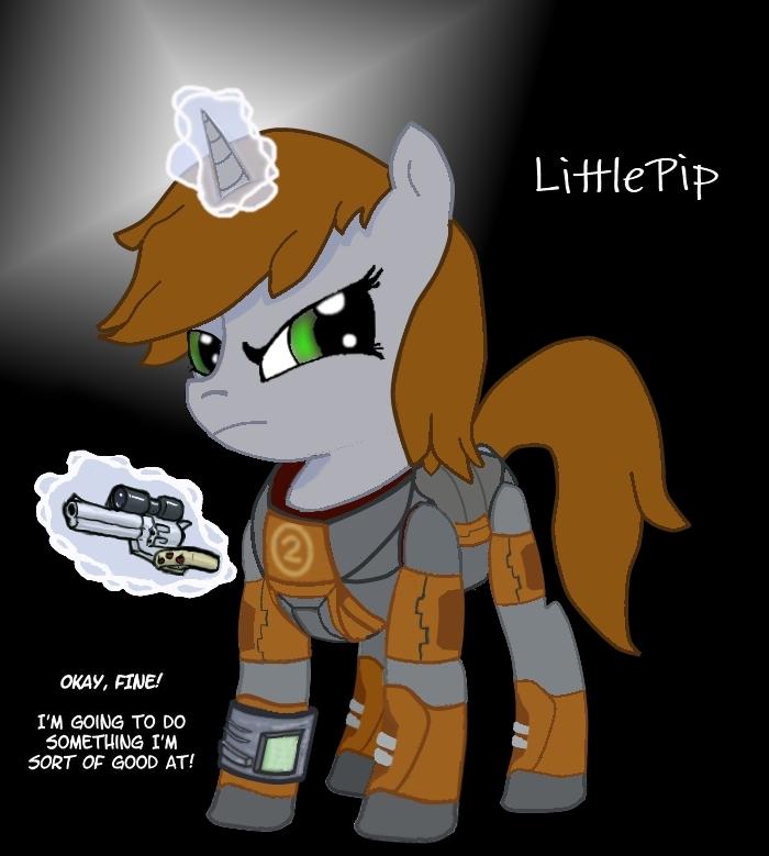 LittlePip H.E.V. by LittlePip-FoE