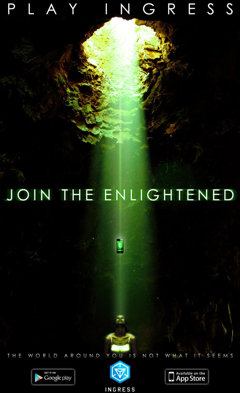 Ingressenlightened explore ingressenlightened on deviantart kimshm 9 0 ingress recruits by yael narvaez altavistaventures Image collections
