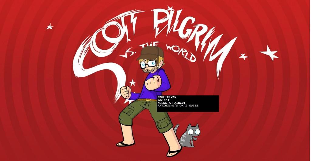 scott pilgrim comic download 1 6 pdf