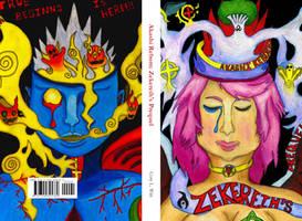 Zekereih's Prequel Cover Full