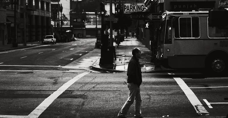 Streetwalker2 by BennyBrand