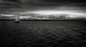 Sail away by BennyBrand